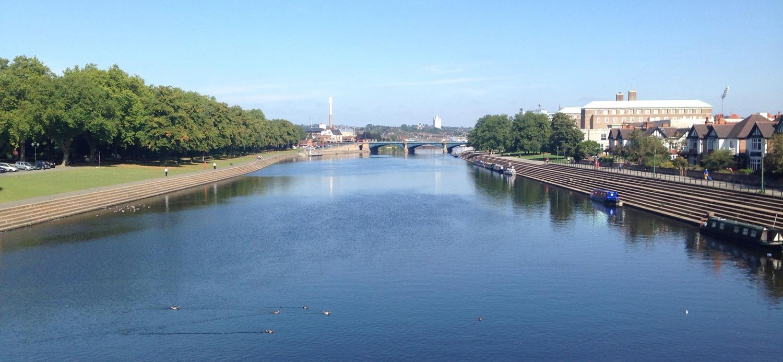 River Trent Loop Challenge