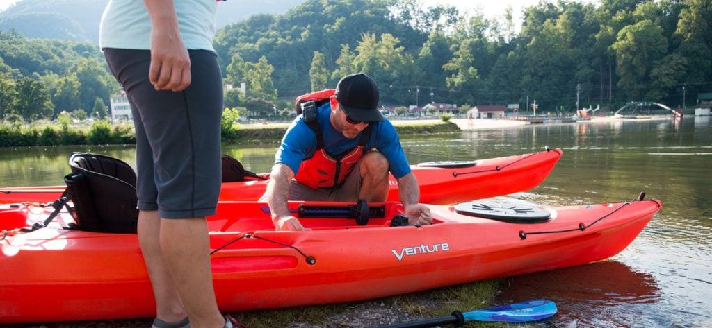 Orange kayak. Paddling Shops. Canoe Shops. Kayak Shops. SUP Shops.