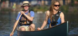 canoeing safety checklist