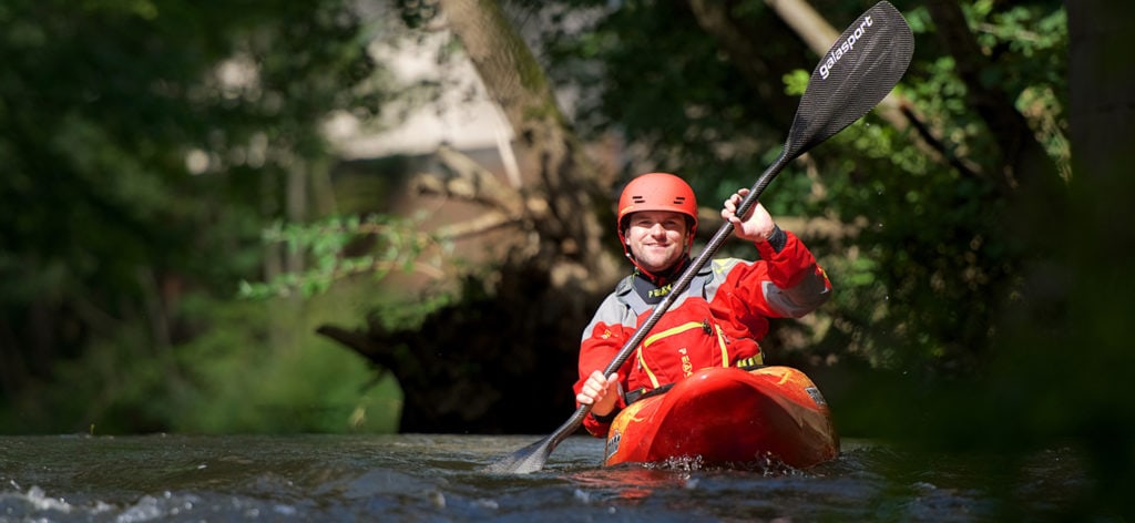 kayaking safety checklist