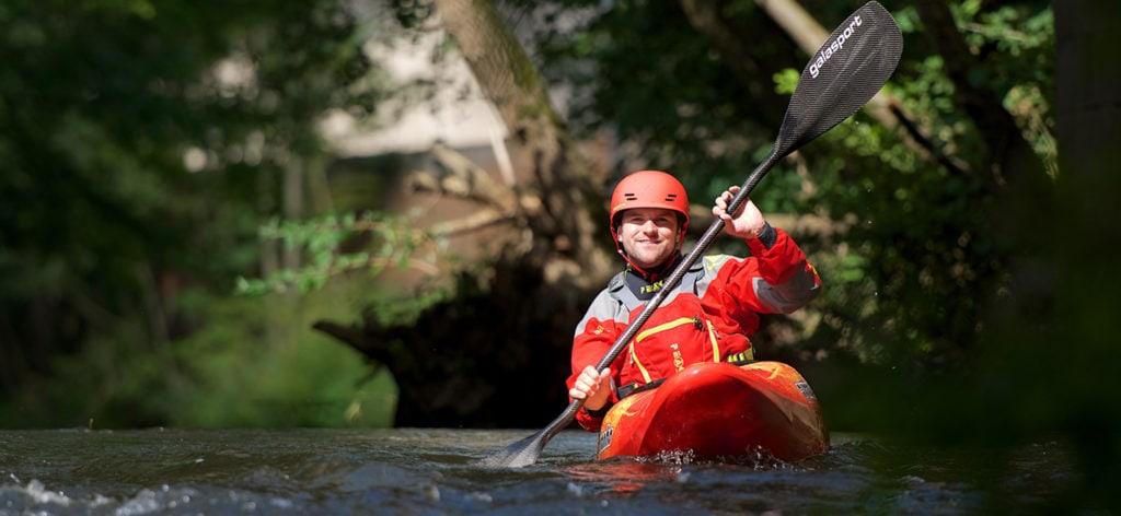kayaking safety checklist