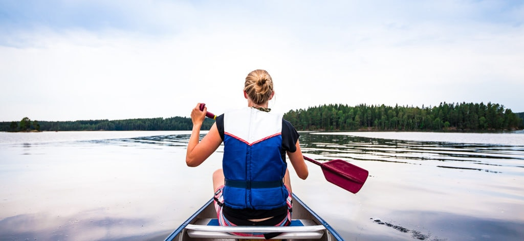 paddling when pregnant