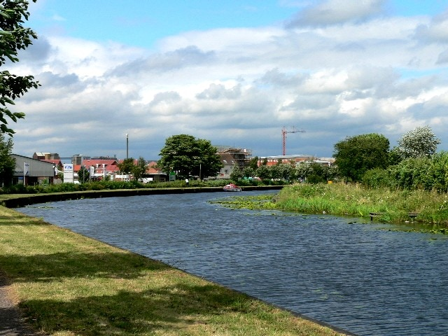 Selby Canal