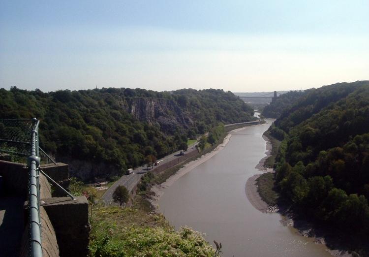 River Avon (Bristol)