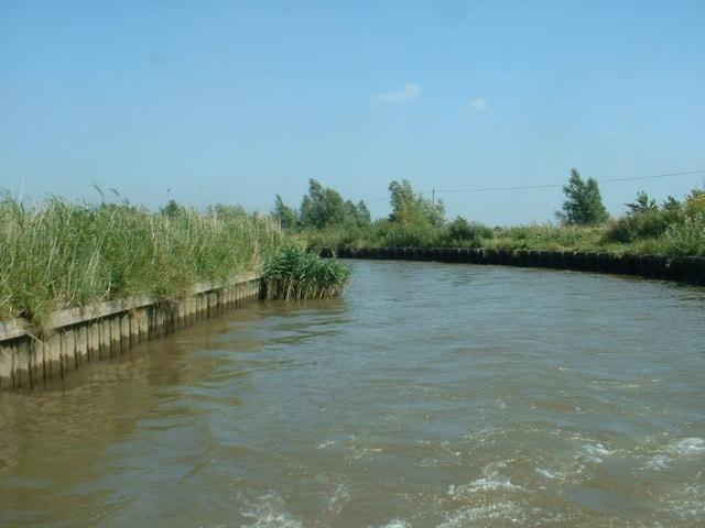 River Chet