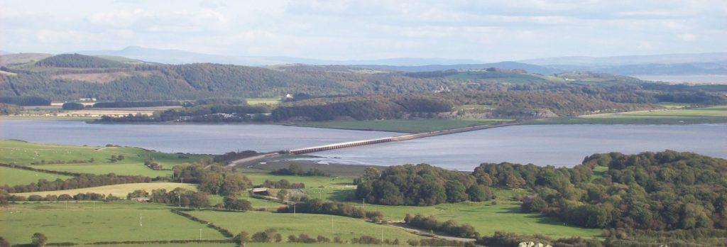 River Leven (Cumbria)