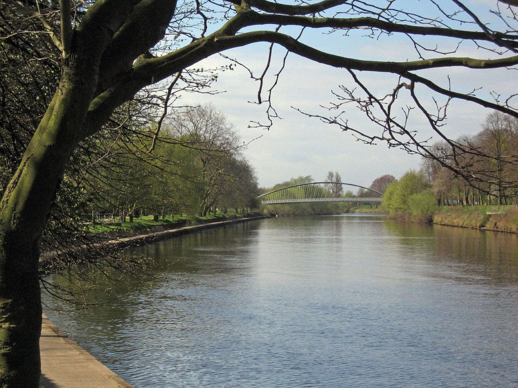 River Ouse (Yorkshire)