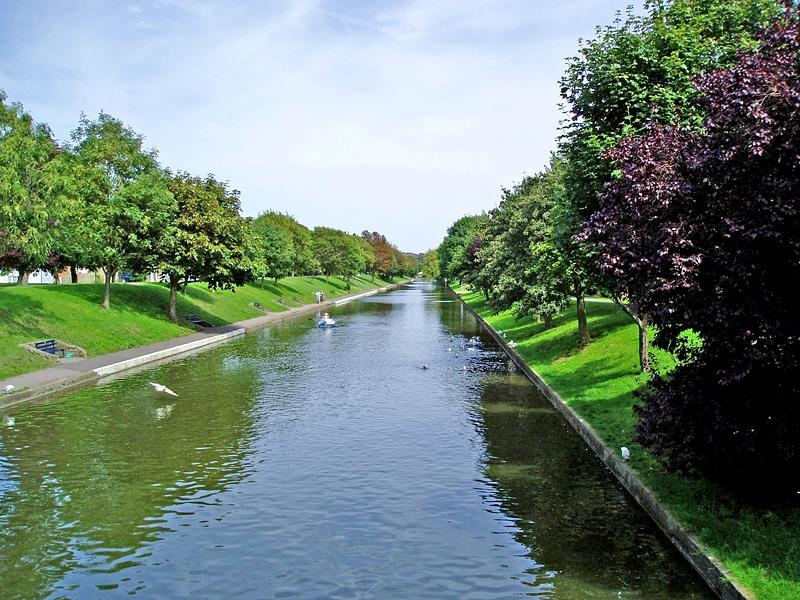 Royal Military Canal - Kent