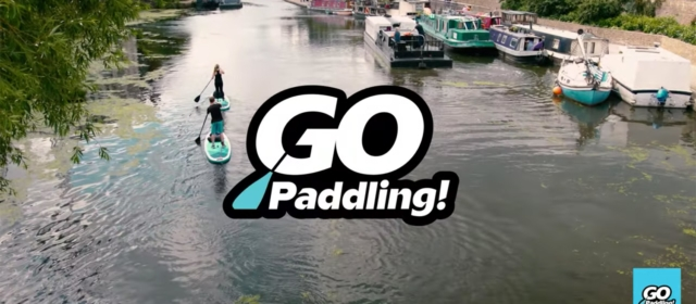 City paddling routes with PaddlePoints