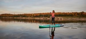Things to look out for when buying your first inflatable SUP