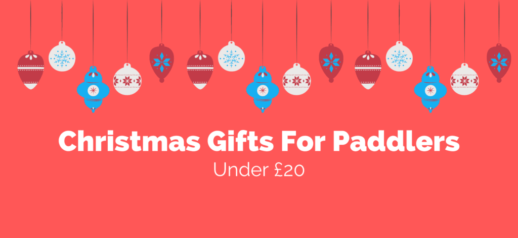 christmas gifts for paddlers