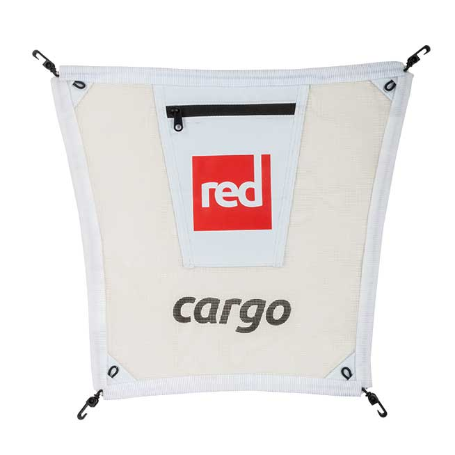 Red Paddle Cargo Carry Net