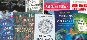 paddling books