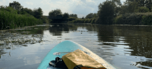 Top places in Kent to canoe, kayak and paddleboard
