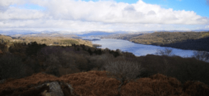 Windermere landscape photo- Lake District - one of our top five lakes to paddle board