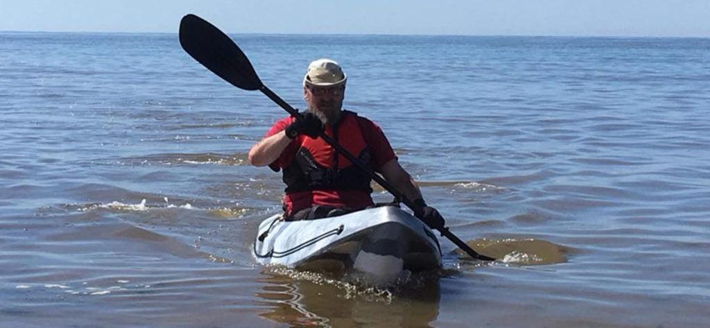 Sea Kayak Award