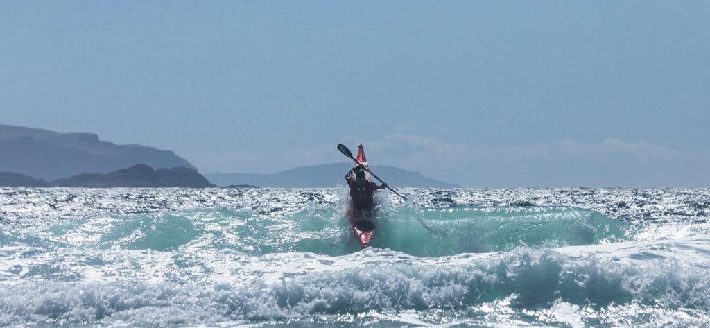 Sea Kayak Coach