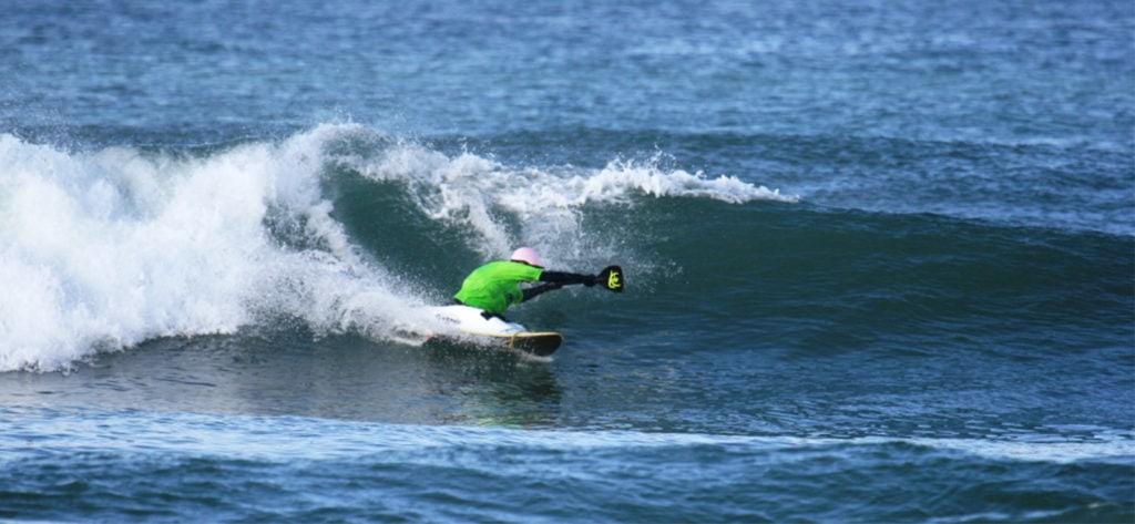 Surf Kayak Coach