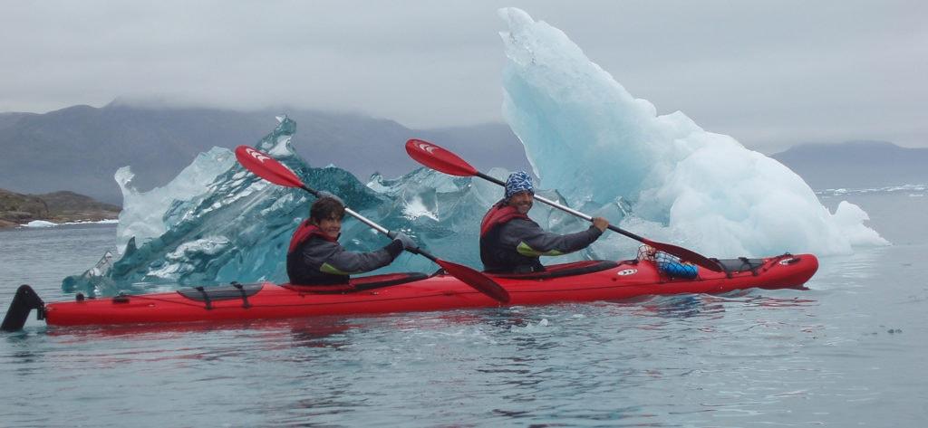 Advanced Sea Kayak Leader