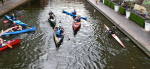 Paddlesport Leader