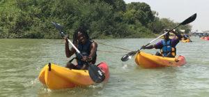 Paddlesport Instructor