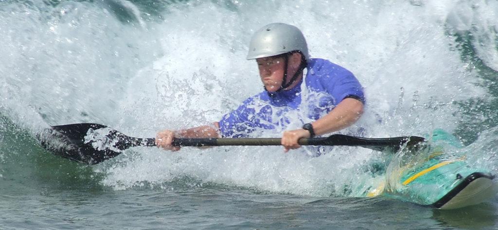 Surf Coach Advanced Water
