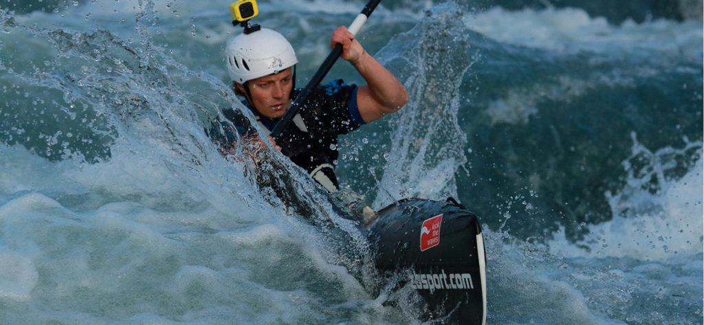 Wild Water Racing Coach